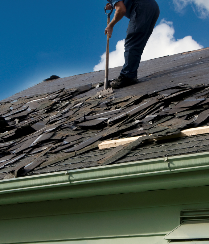 roof replacement ocala fl